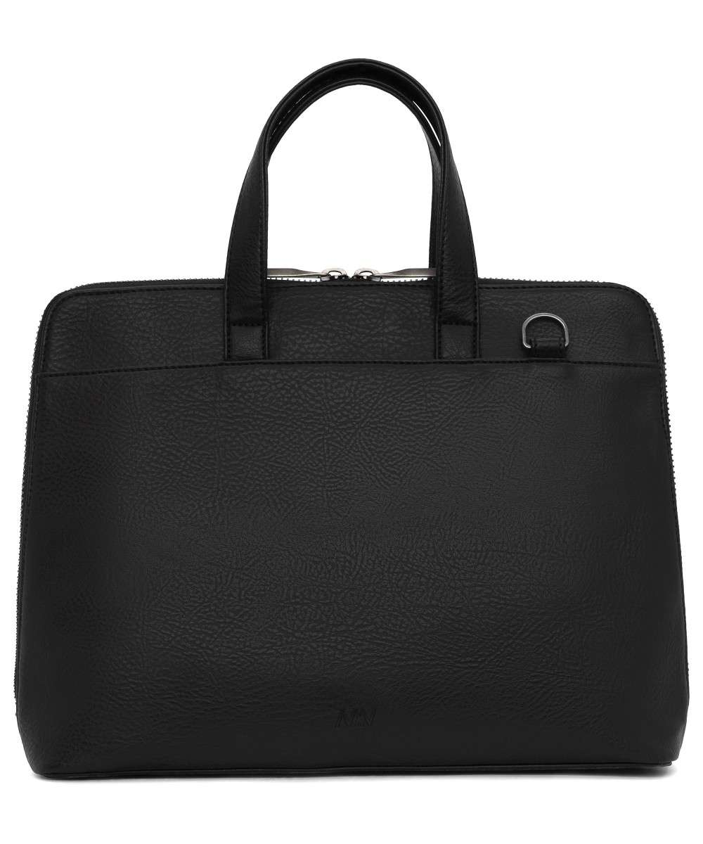 Matt and Nat Dwell Cassidy Handtasche schwarz-DWE-CASSIDY-BLACK-01 Preview