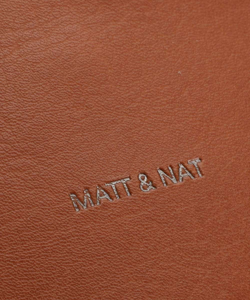 Matt and Nat Vintage Schlepp Shopper tan-VIN-SCHLEPP-CHILI-01 Preview