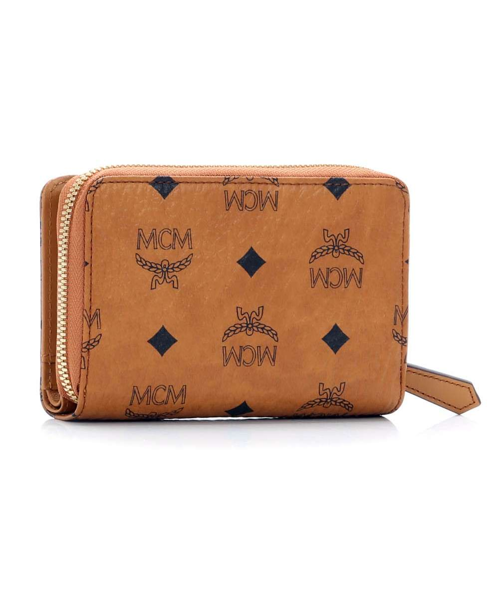 MCM Heritage Line Pung cognac-MYM4SVI68CO001-01 Preview