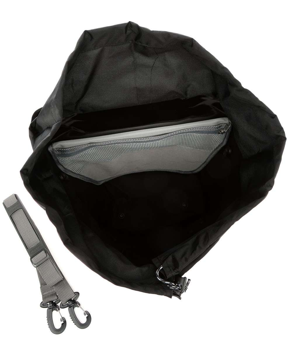 Ortlieb Bike-Packer Classic QL2.1 Set Taske til bagageholder sort-F2603-ORTLIEB-01 Preview