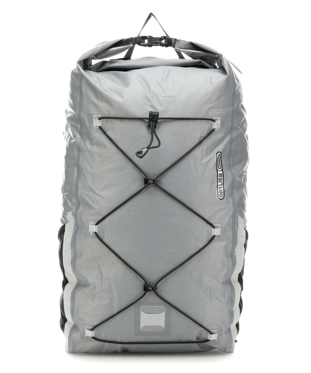 Ortlieb Light-Pack Two Rolltop rugzak lichtgrijs Preview