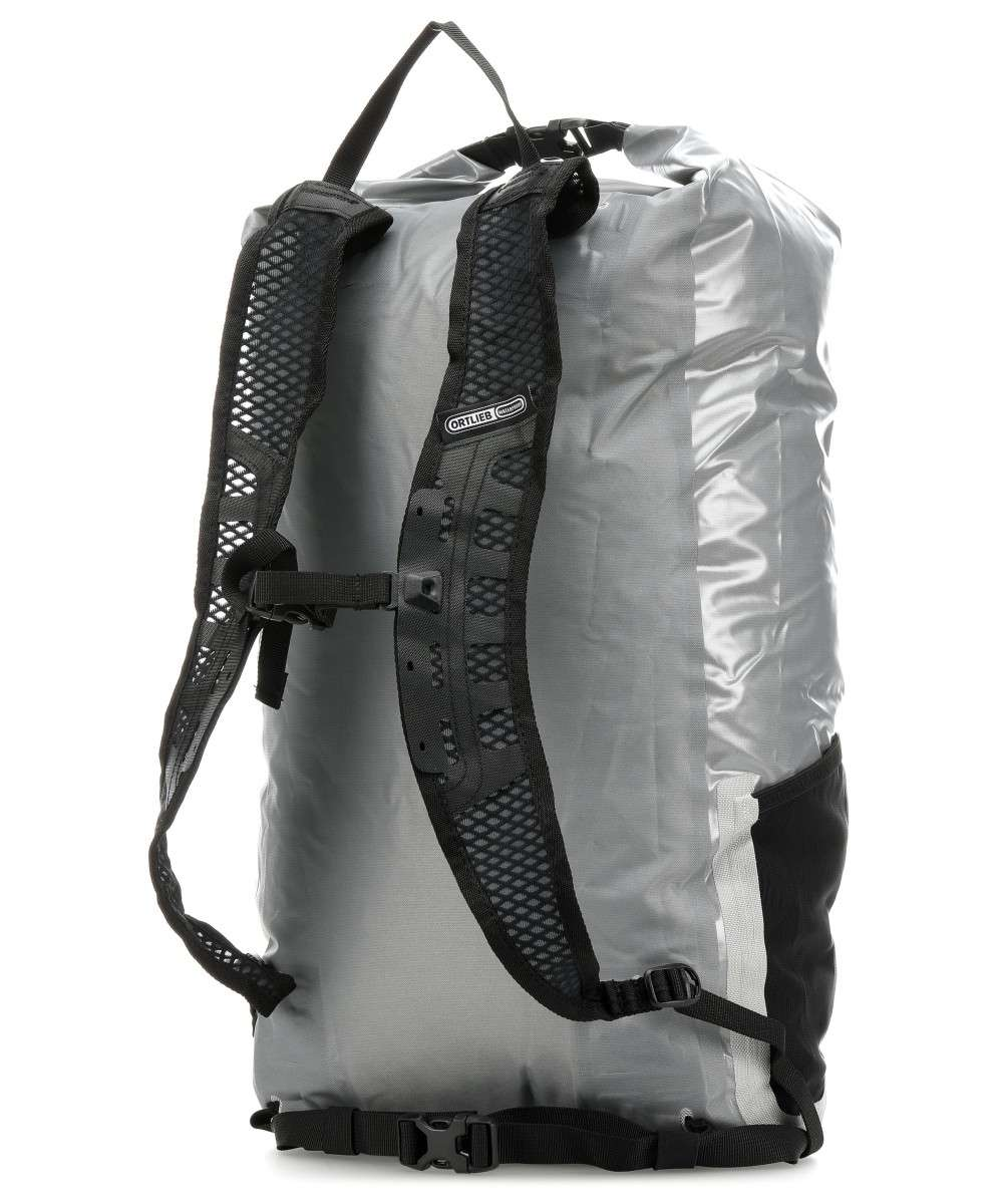 Ortlieb Light-Pack Two Rolltop rugzak lichtgrijs-R6033-ortlieb-01 Preview