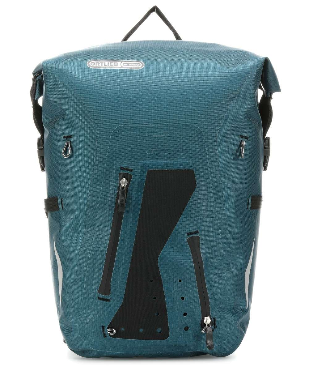 Ortlieb Packman Pro Two Rolltop rygsæk petrol Preview