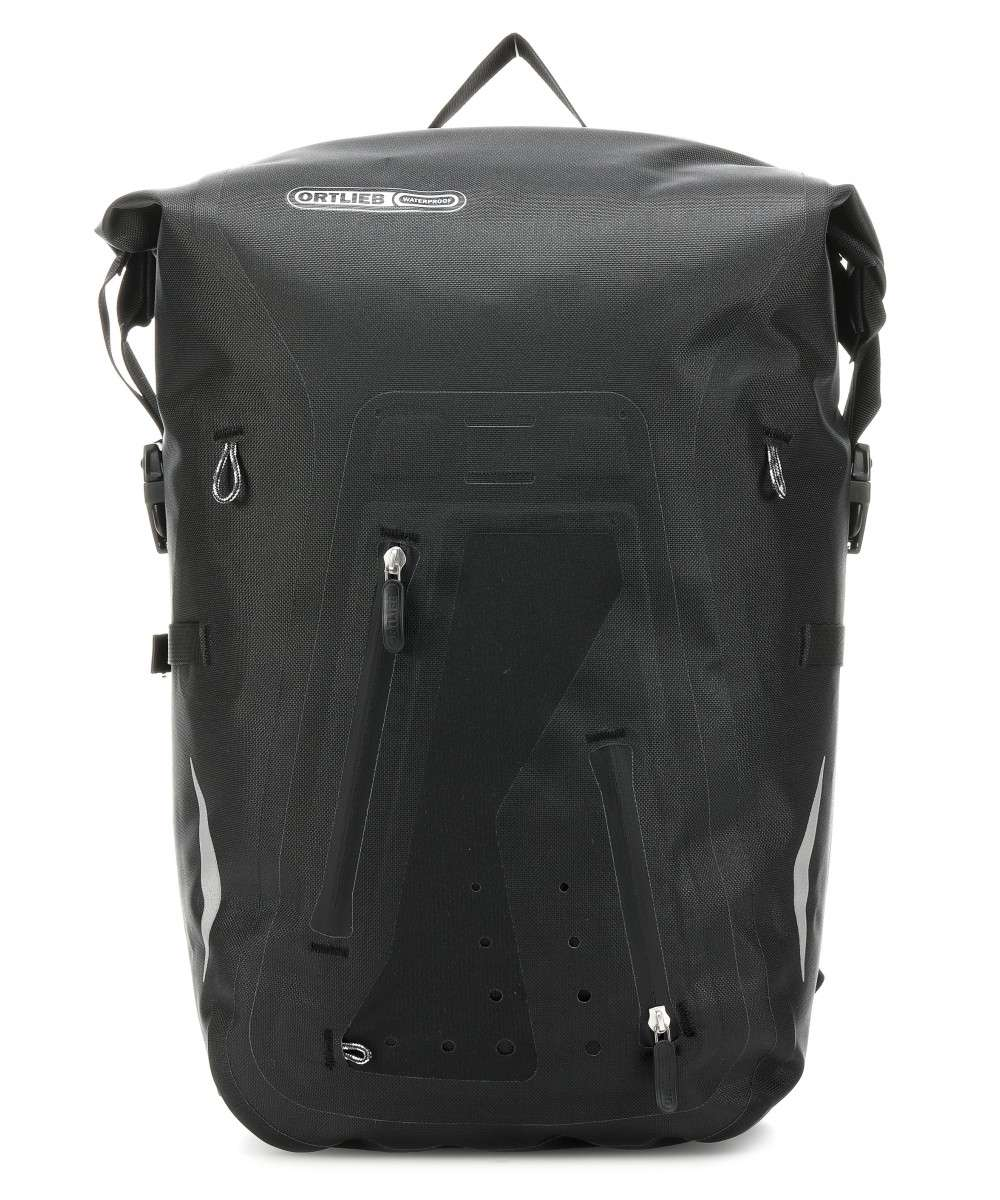 Ortlieb Packman Pro Two Rolltop rygsæk sort Preview