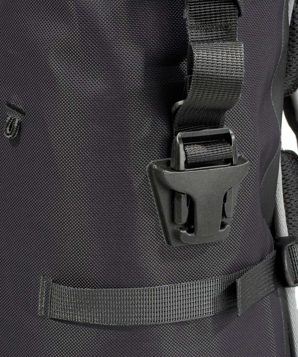 Ortlieb Packman Pro Two Rolltop rygsæk sort-R3206-ORTLIEB-01 Preview