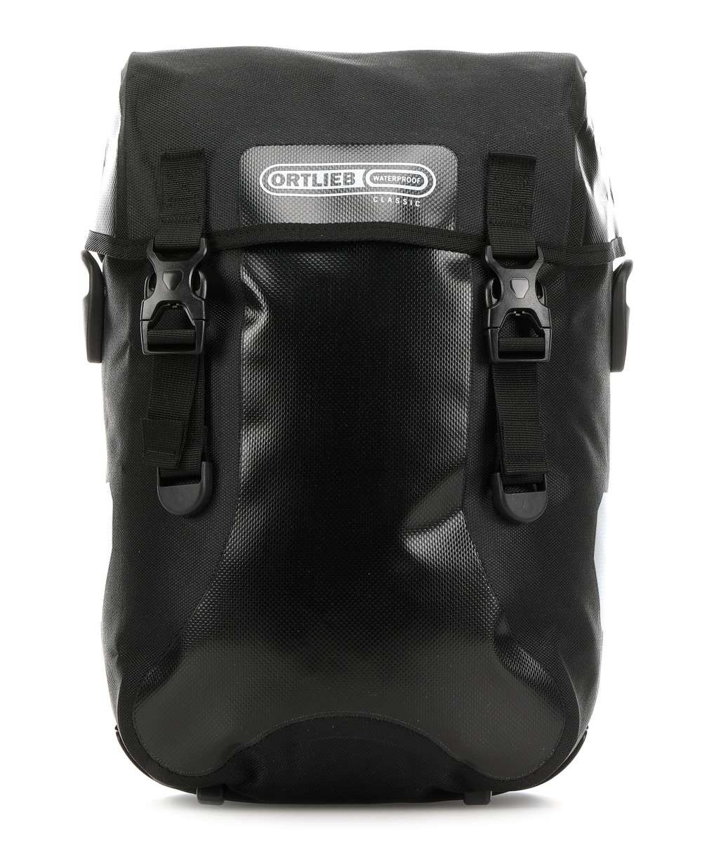 Ortlieb Sport-Packer Classic QL2.1 Set Taske til bagageholder sort Preview