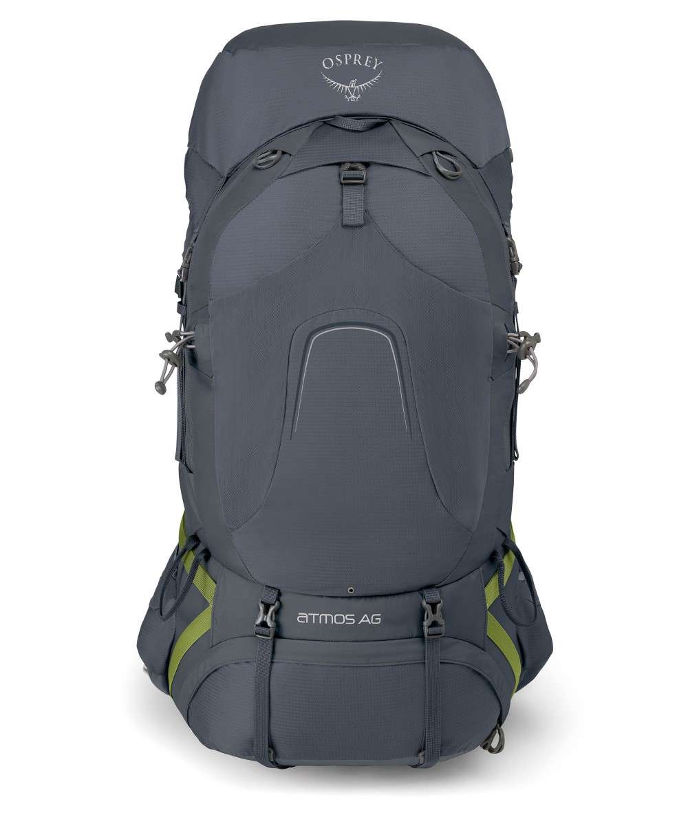 Osprey Atmos AG 50 Back length M Trekkingrucksack grau Preview