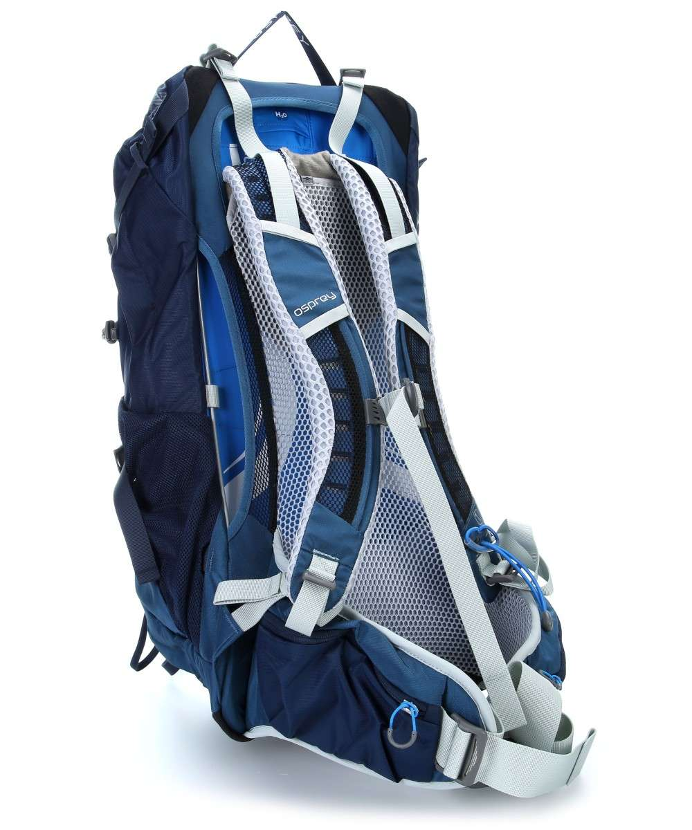 Osprey Stratos 34 Back length M/L Rucksack blau-5-422-1-2-00 Preview