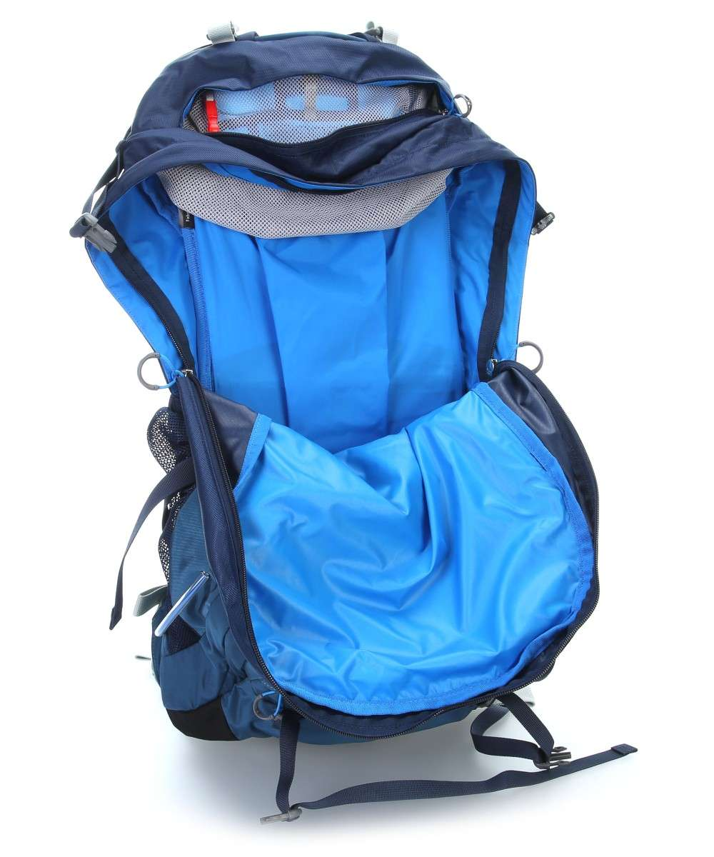 Osprey Stratos 34 Back length M/L Rygsæk blå-5-422-1-2-00 Preview