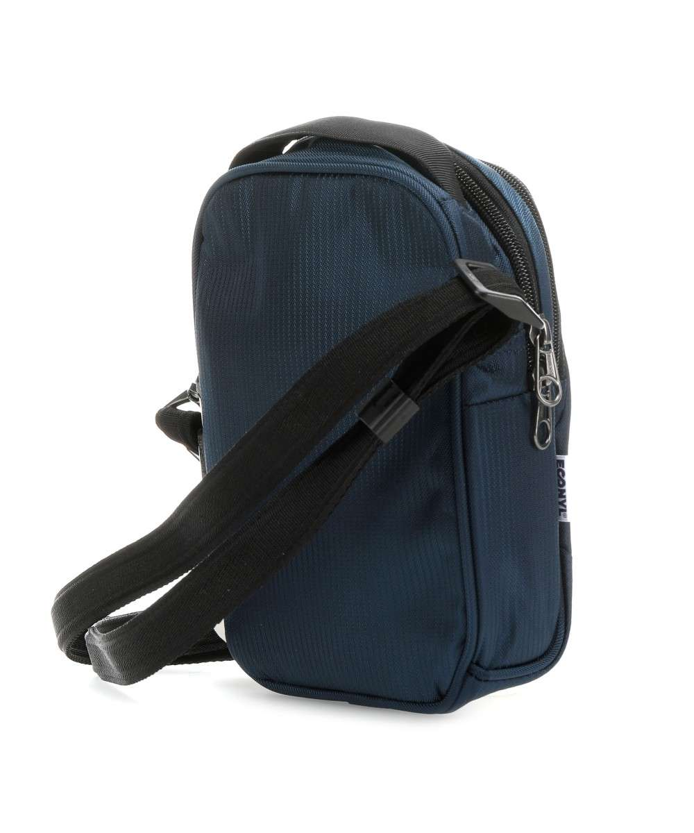 Metrosafe LS100 Crossbody bag nylon blue