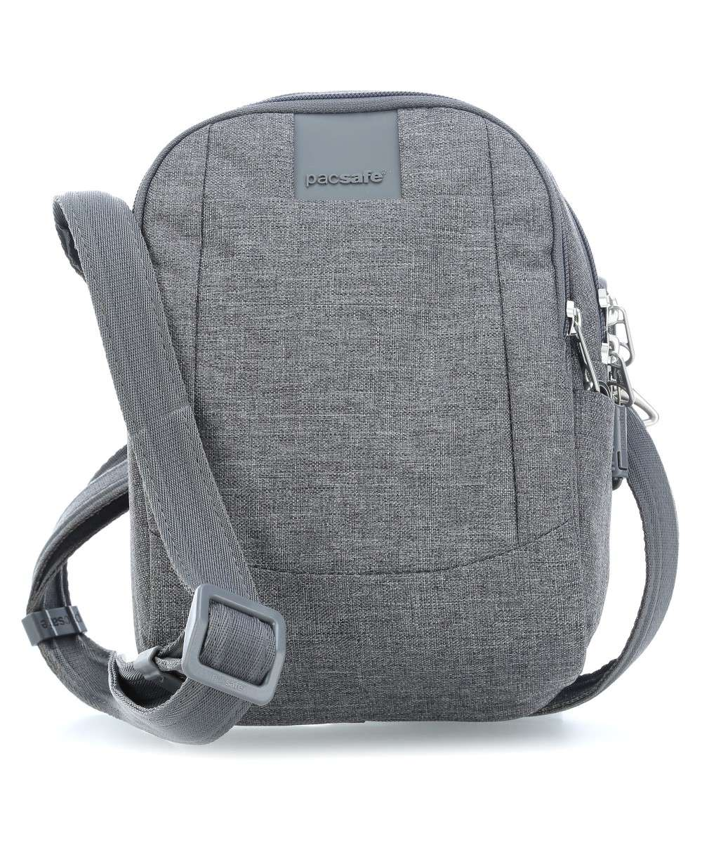Metrosafe LS100 Crossbody bag nylon stone