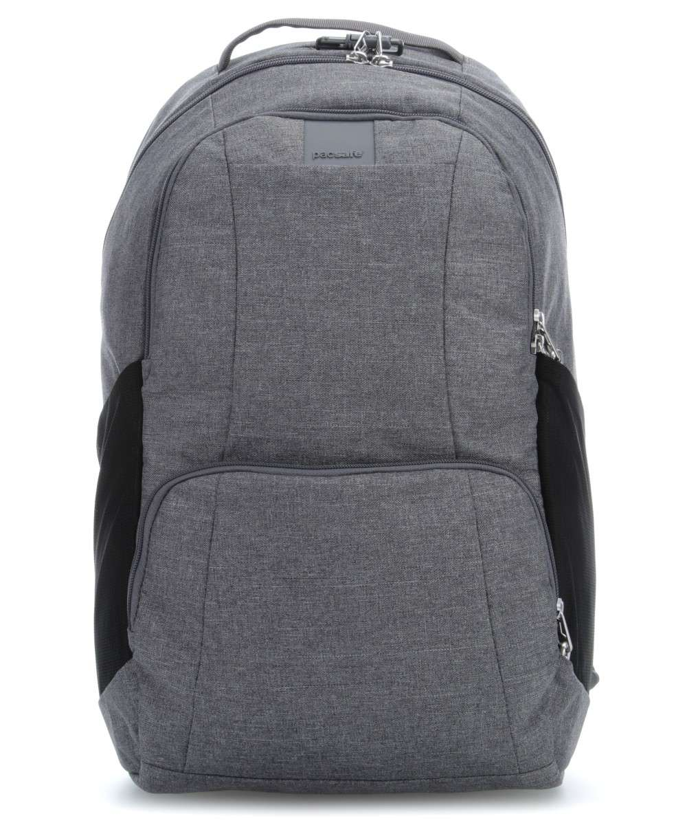 Pacsafe Metrosafe LS450 Laptop-Rucksack 15″ stein Preview