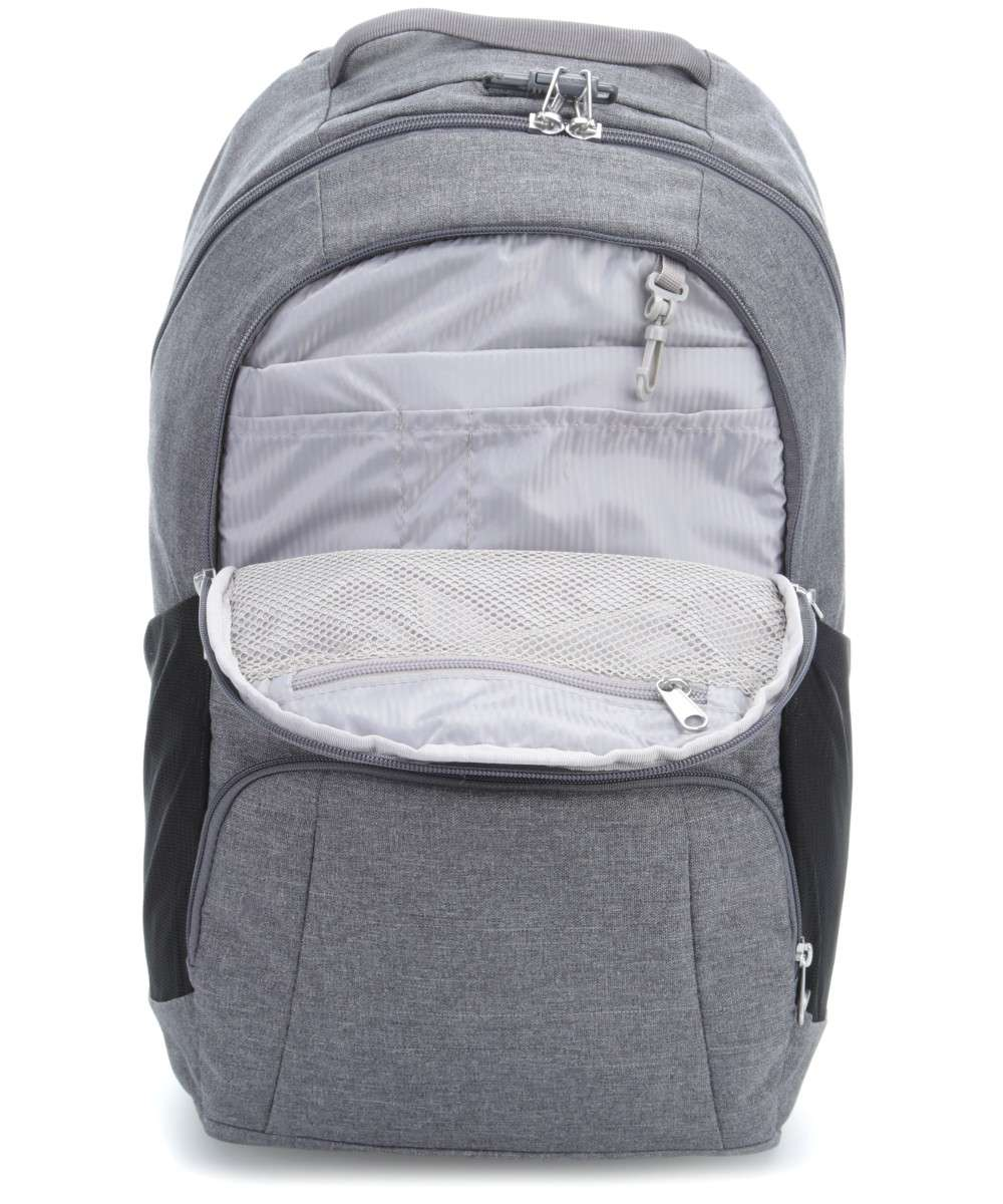 Pacsafe Metrosafe LS450 Laptop-Rucksack 15″ stein-30435123-01 Preview