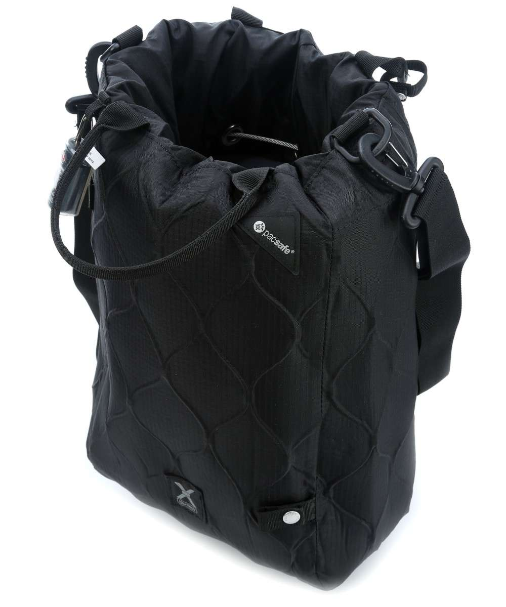 Pacsafe Travelsafe X15 Reiseaccessoire schwarz 38 cm-10483100-00 Preview