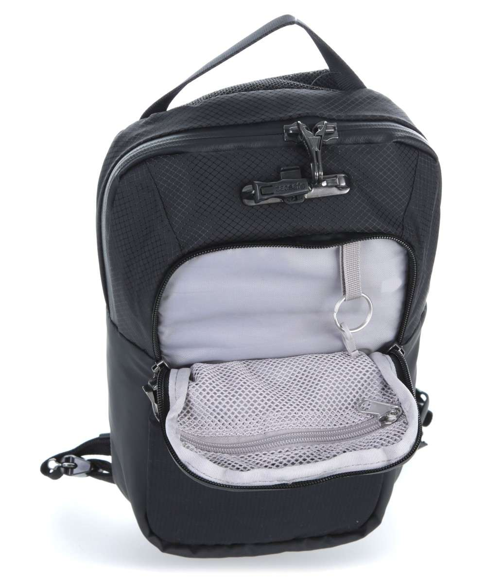 Pacsafe Venturesafe X Slingbag schwarz-60505100-00 Preview