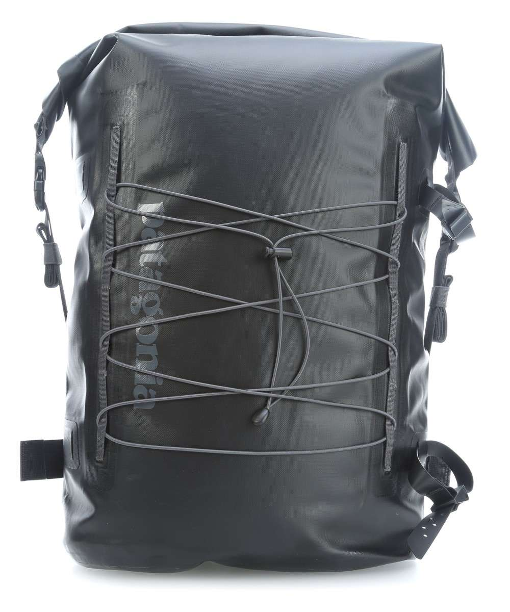0eedabc891 Patagonia Stormfront 45 Rolltop backpack nylon black - 49226-BLK-ALL ...