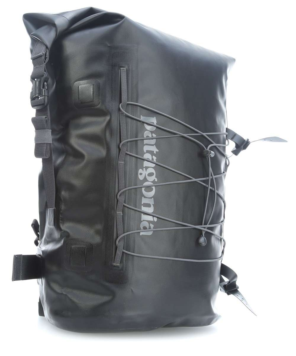 Patagonia Stormfront 45 Rolltop Rucksack schwarz-49226-BLK-ALL-01 Preview