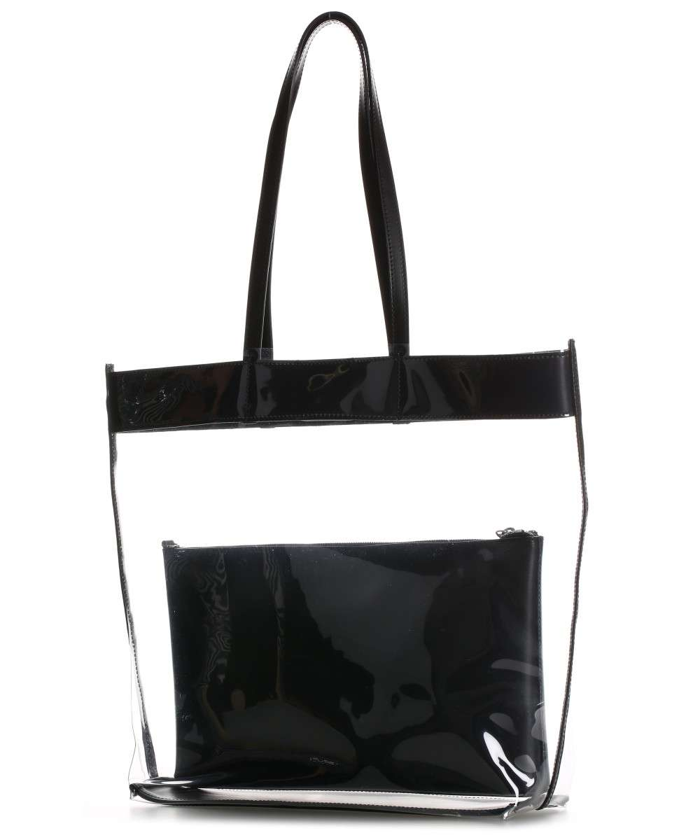 Patrizia Pepe Shopper weiß-2V9045-A3LD-XT68-01 Preview