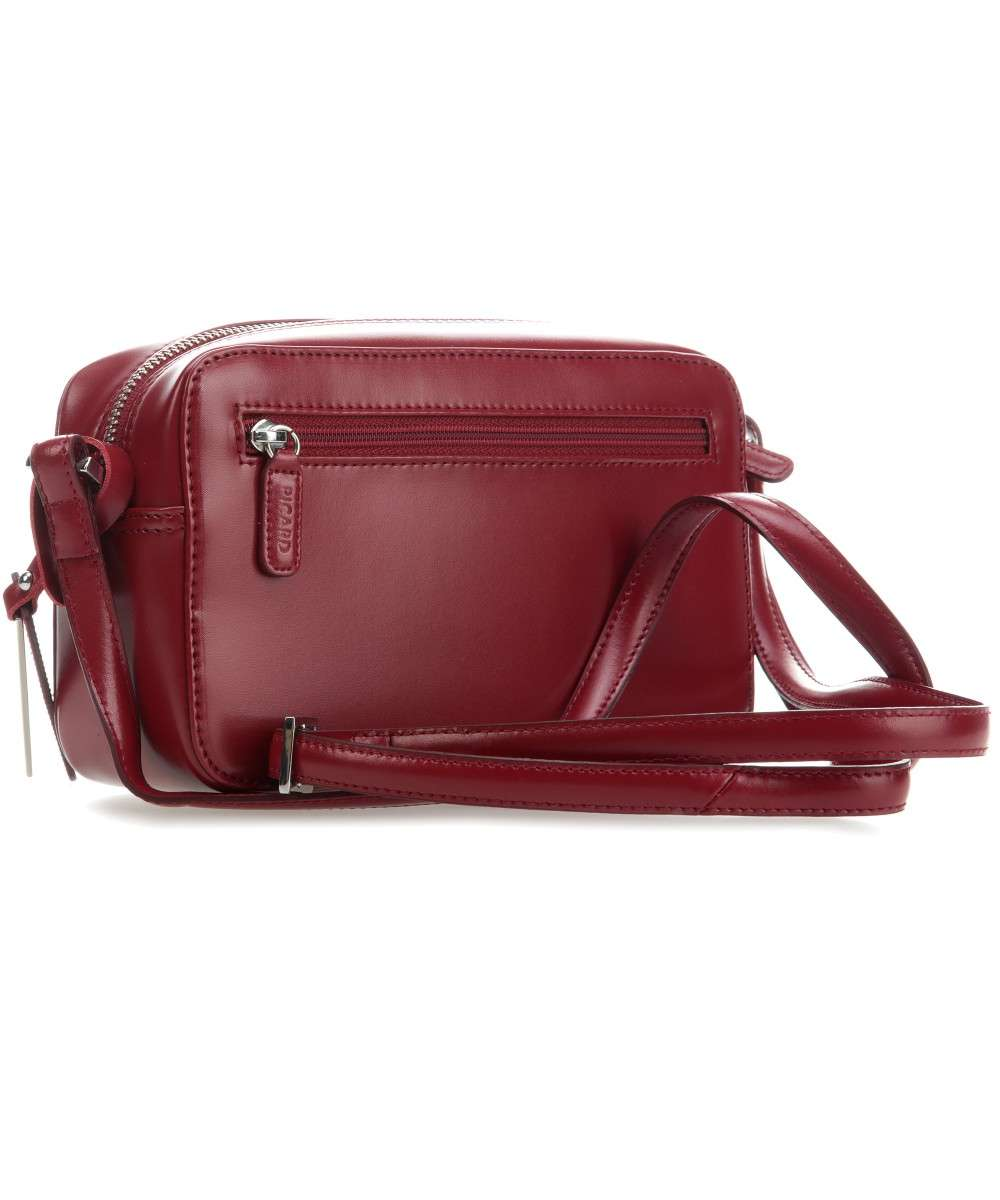 Picard Berlin Schultertasche rot-4790549087-rot-01 Preview