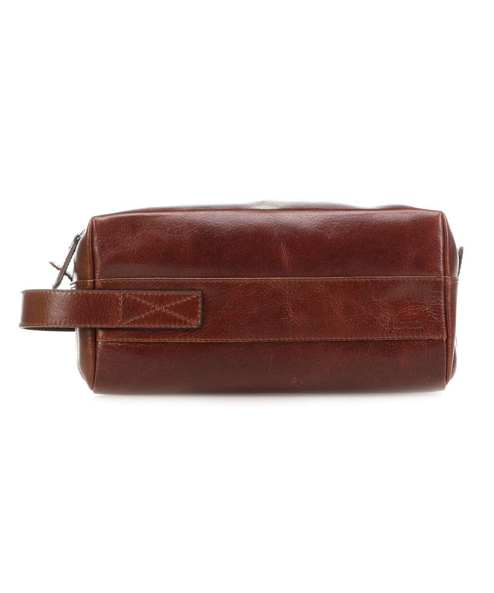 Picard Buddy Toiletry bag cognac Preview