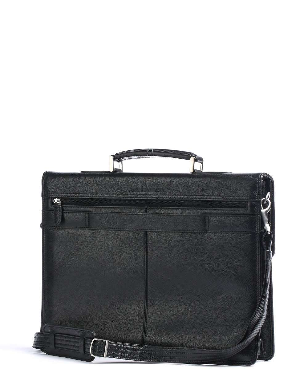 Picard Business Aberdeen Briefcase black-826536G001-01 Preview