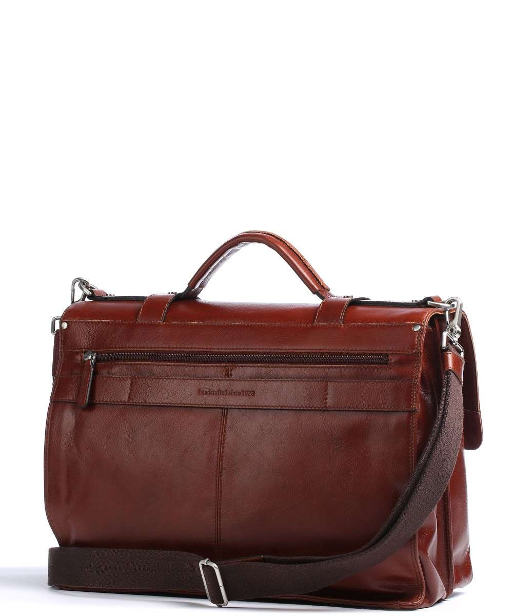 Picard Business Buddy Briefcase cognac-453951B210-01 Preview