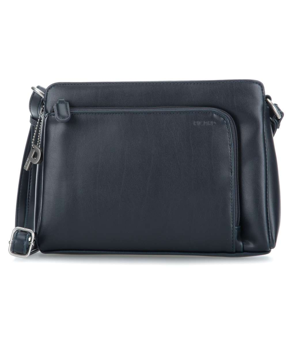Picard Full Crossbody tas donkerblauw Preview