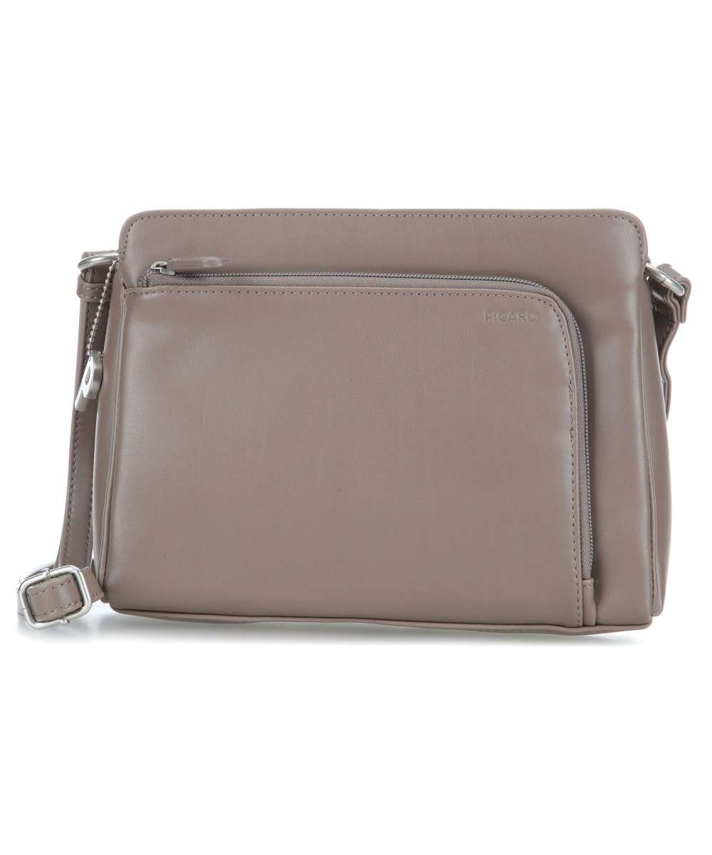 Picard Full Crossbody tas taupe Preview