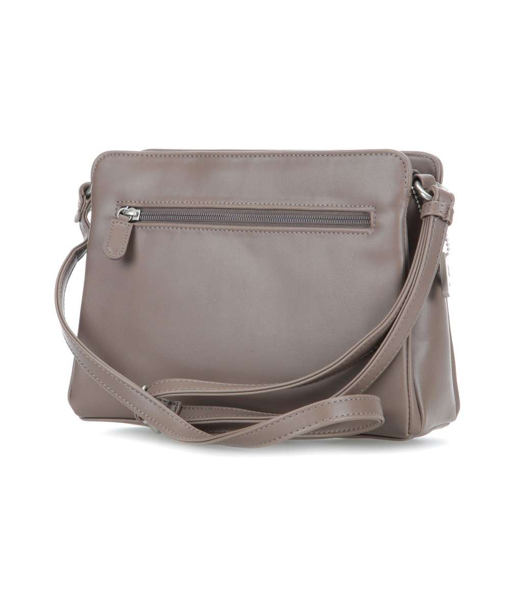 Picard Full Crossbody tas taupe-3408288027-TAUPE-01 Preview