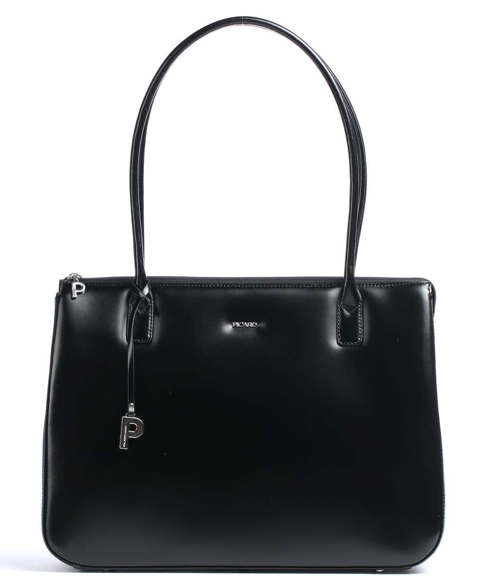 Picard Promotion5 Bolso de mano negro Preview