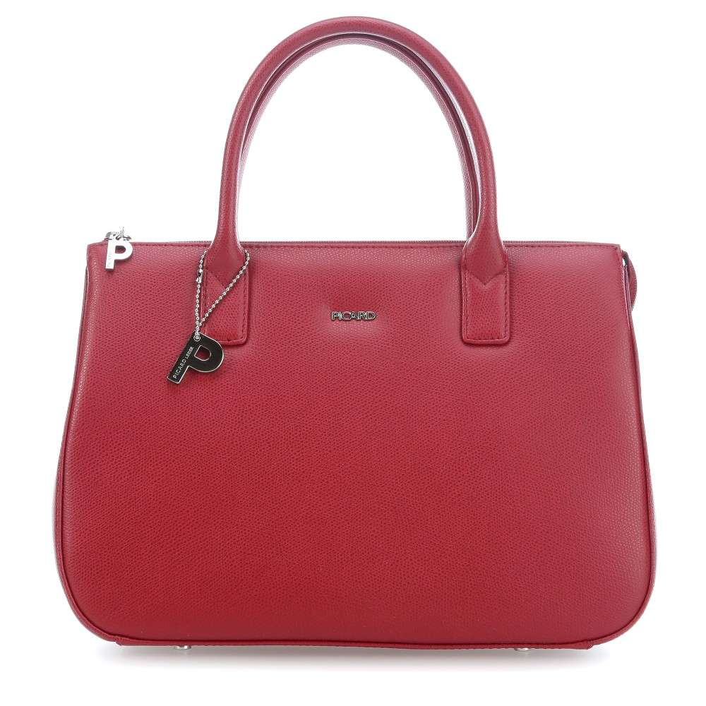 Picard Promotion5 Handtasche rot Preview