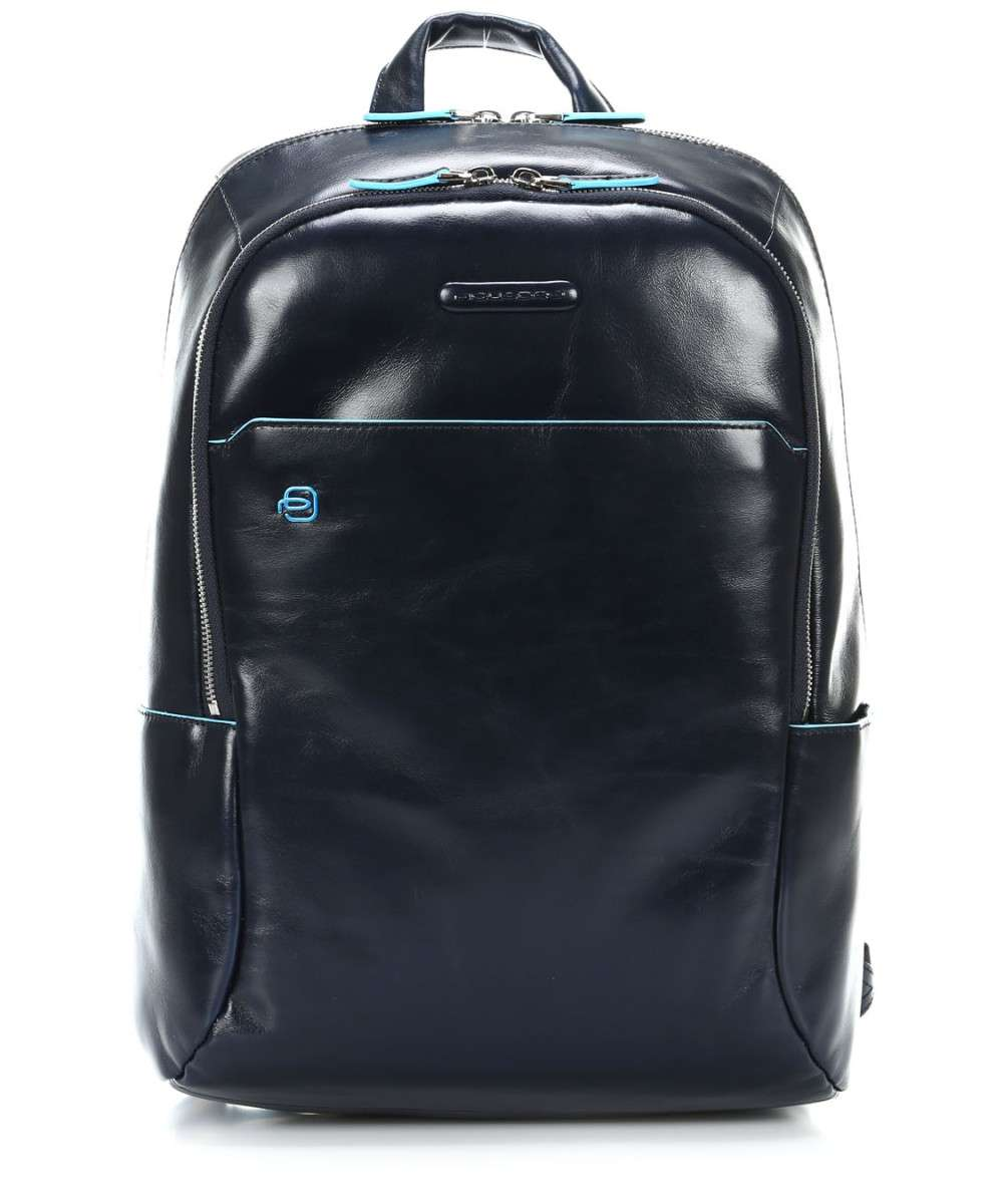 Piquadro Blue Square Laptop-Rucksack 13″ dunkelblau Preview