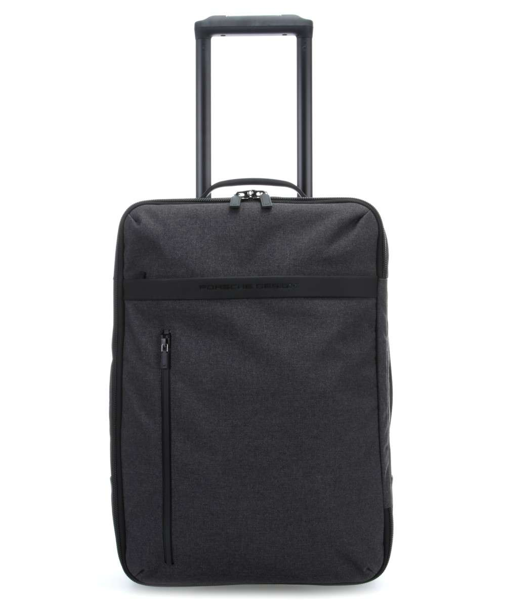 Porsche Design Cargon CP 2-Rollen Trolley 17″ dunkelgrau Preview