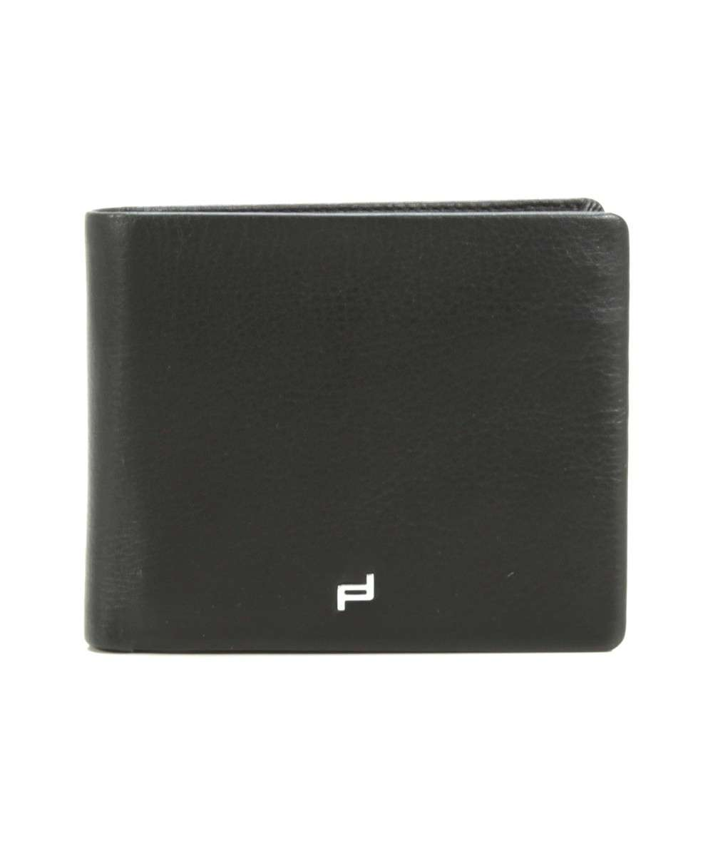 Porsche Design Touch Monedero negro Preview