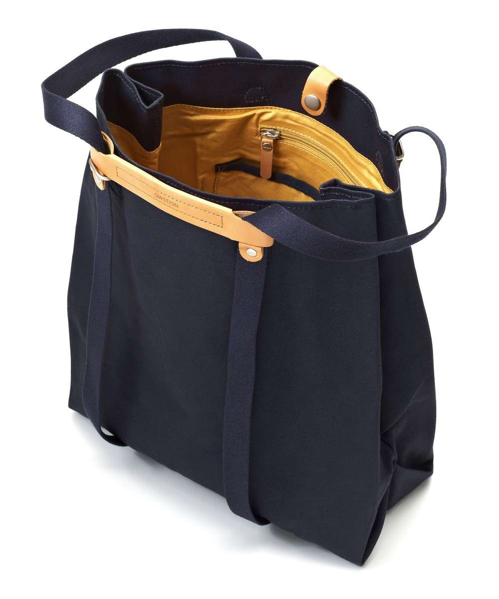 Qwstion Rucksack-Tasche navy-SHOOGNV1-01 Preview