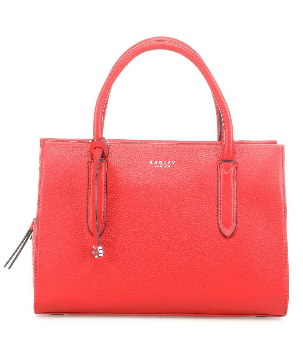 Radley Arlington Court Handtasche rot Preview