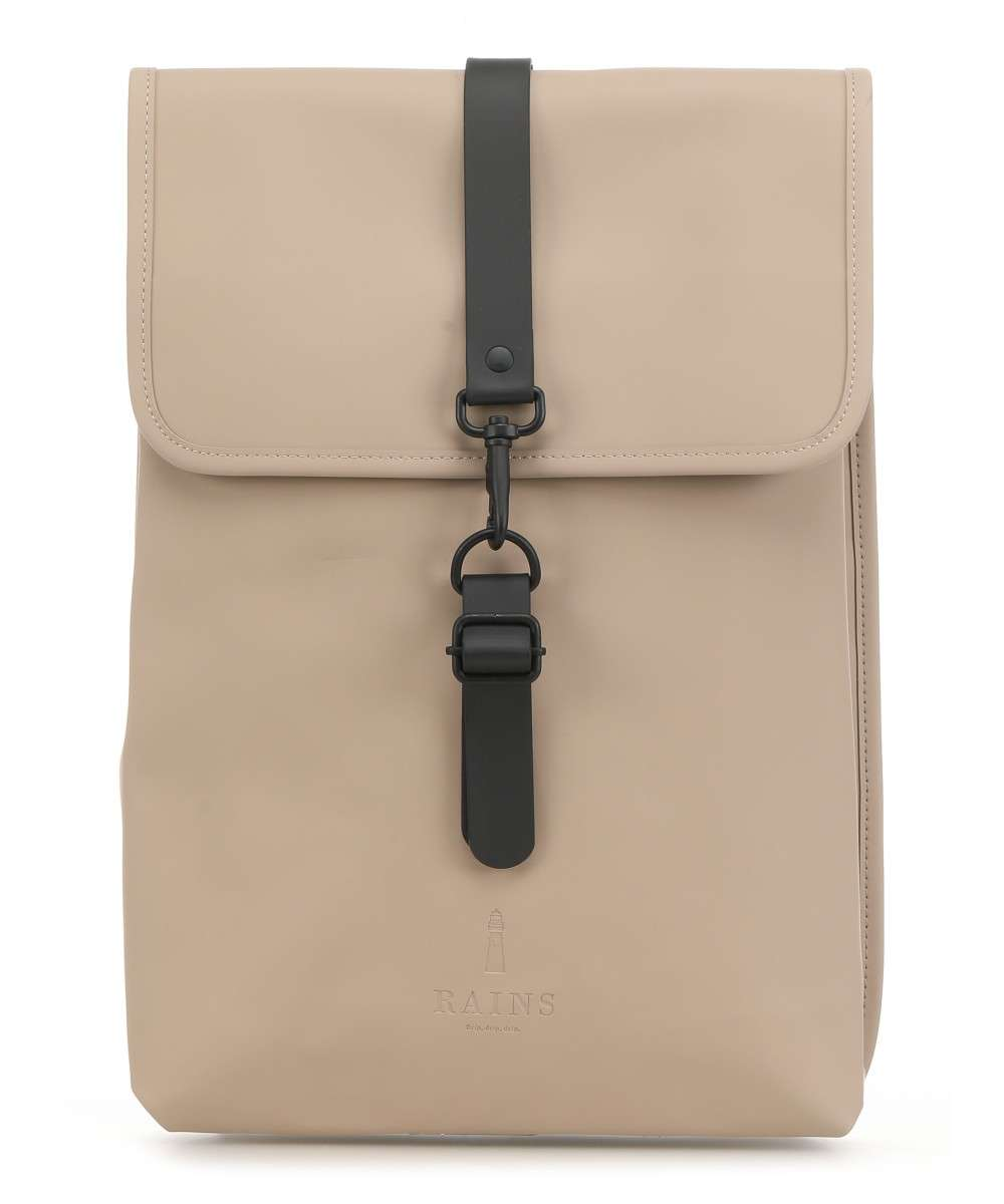 Rains Rucksack beige Preview