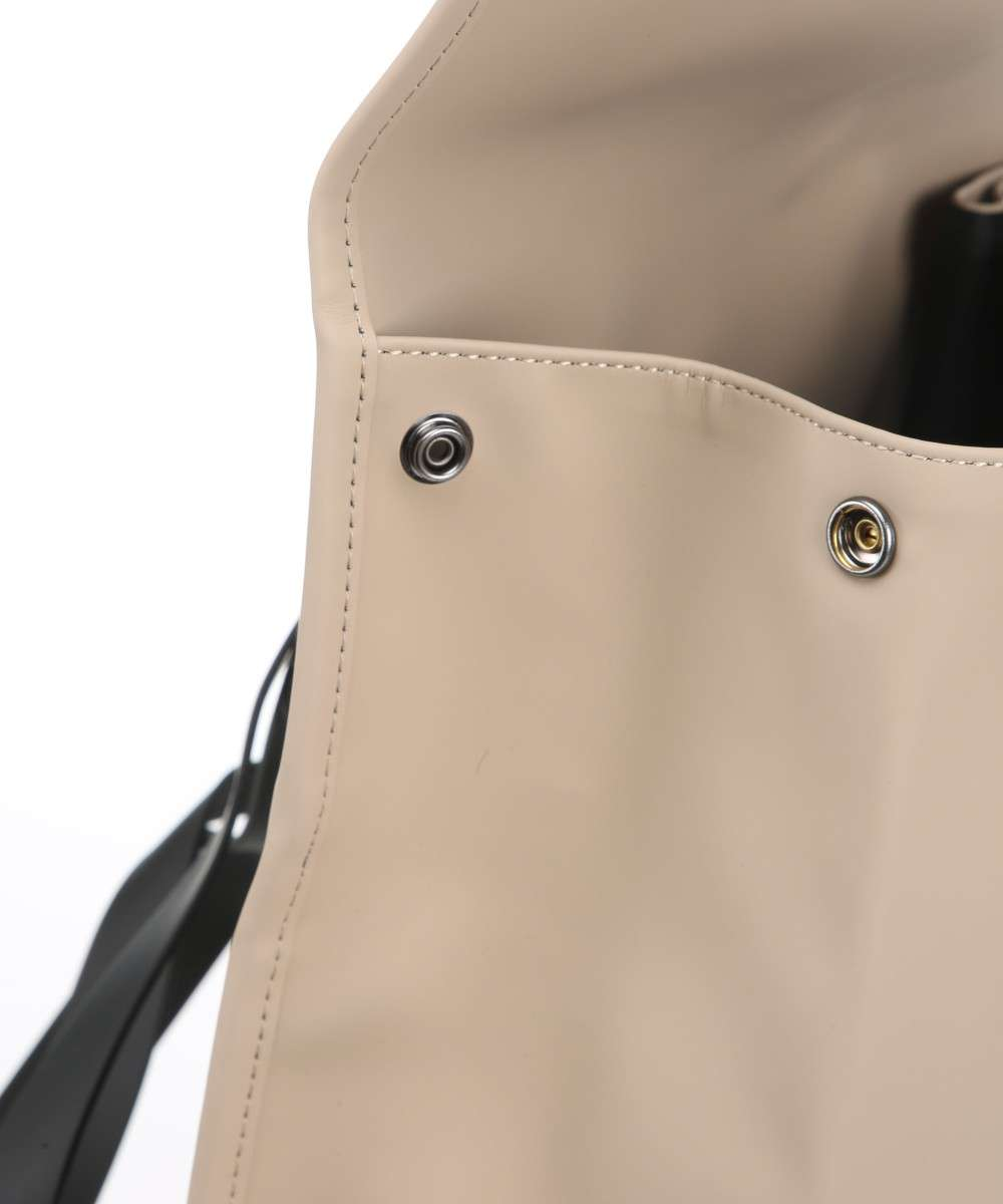 Rains Rucksack beige-RAINS-1340-35-01 Preview