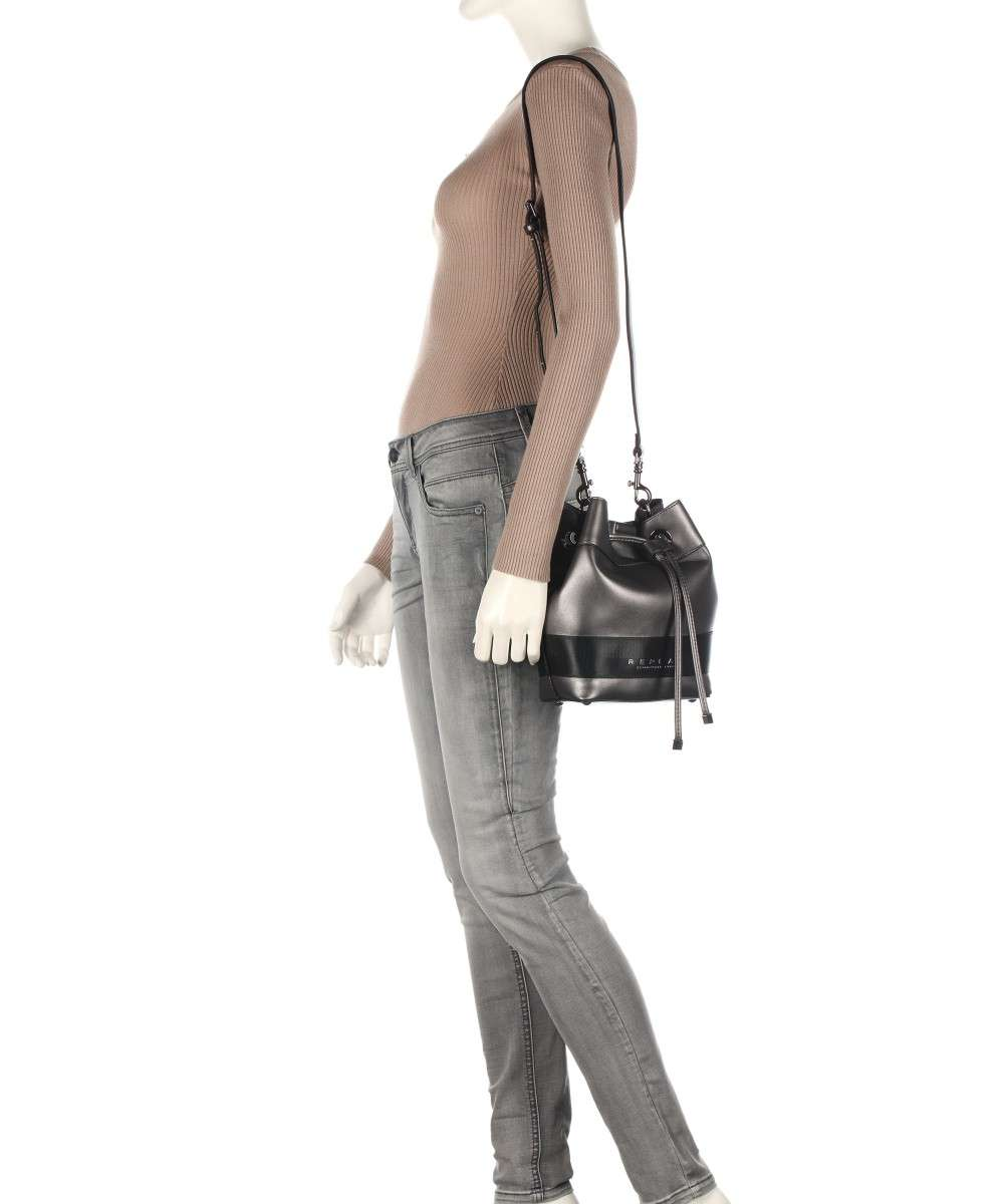 Replay Bucket bag metal-FW3029000A0355.096-01 Preview