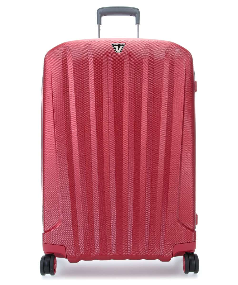Roncato Unica 4-Rollen Trolley rubinrot 72 cm Preview