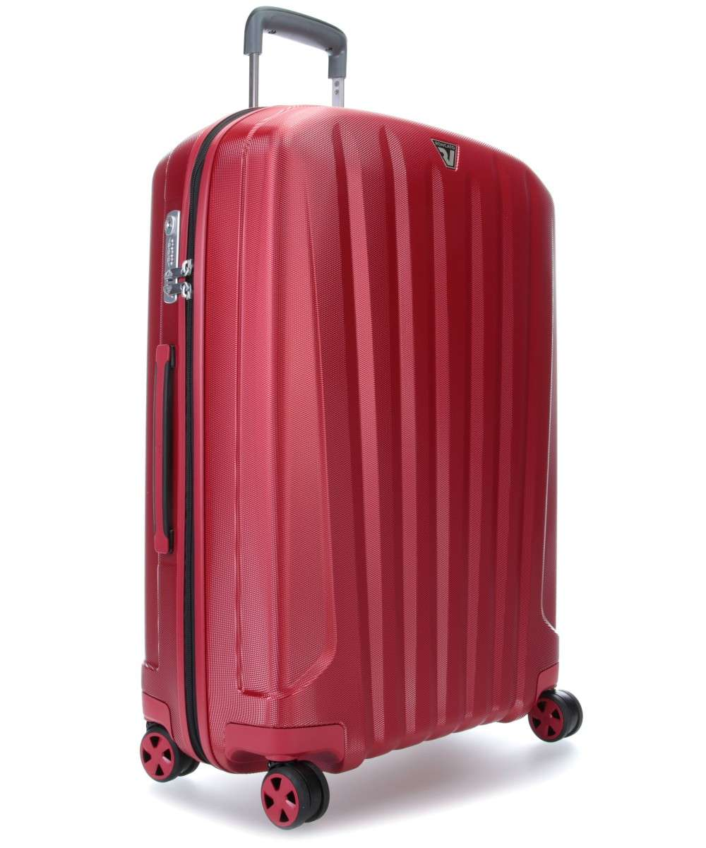 Roncato Unica 4-Rollen Trolley rubinrot 72 cm-561201-69-01 Preview