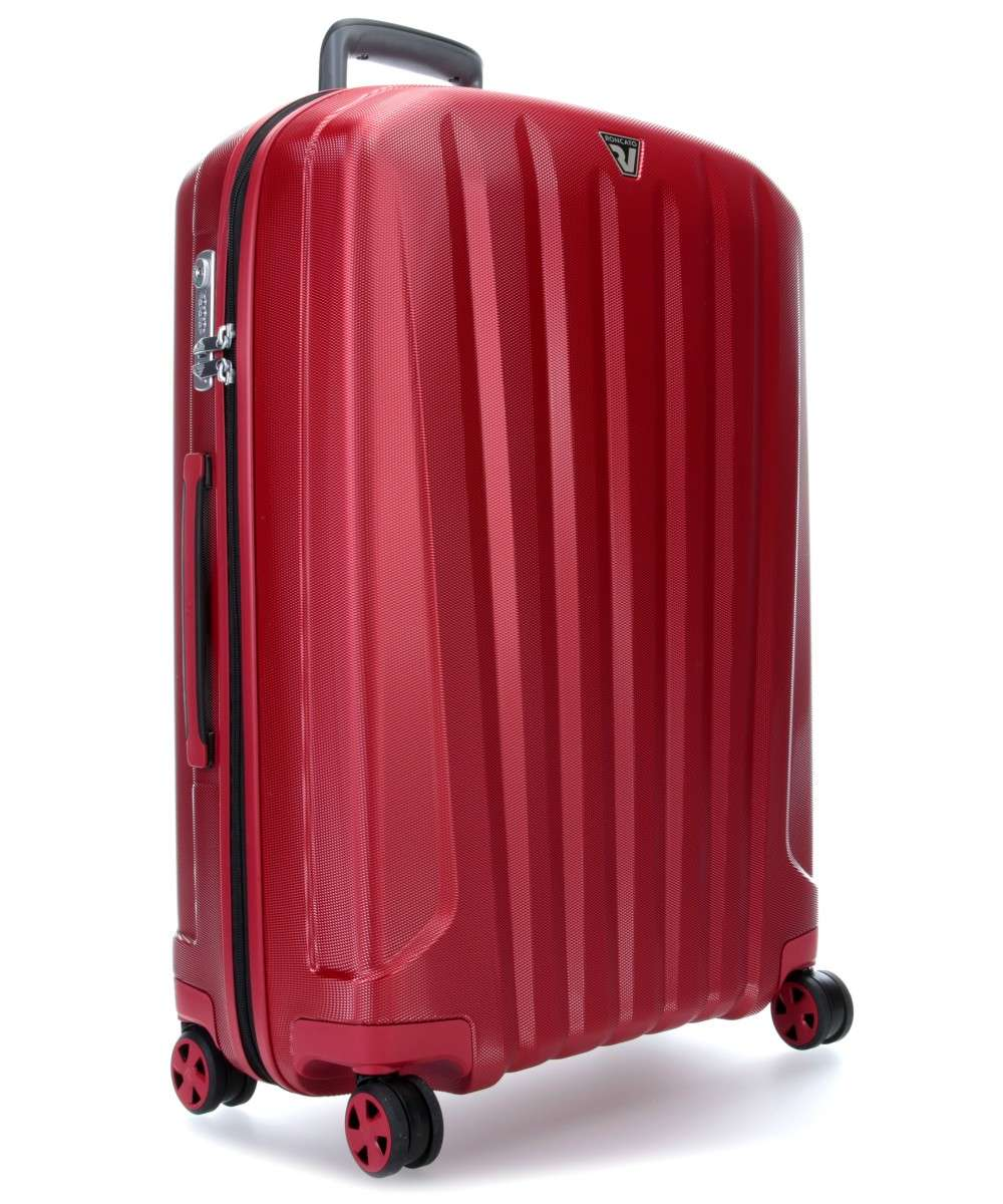 Roncato Unica 4-Rollen Trolley rubinrot 80 cm-561101-69-01 Preview