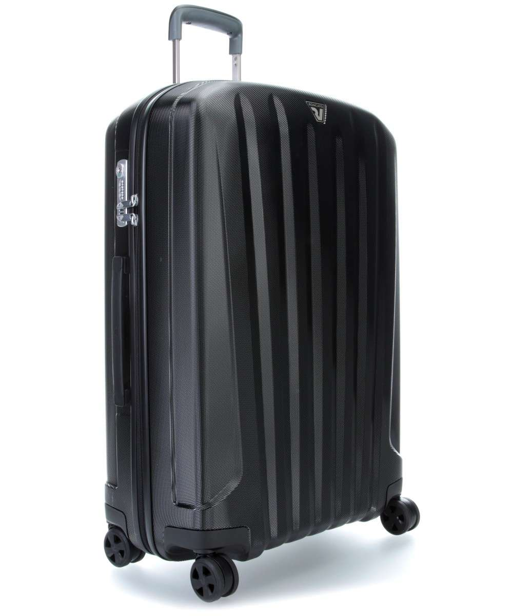 Roncato Unica 4-Rollen Trolley schwarz 72 cm-561201-01-00 Preview