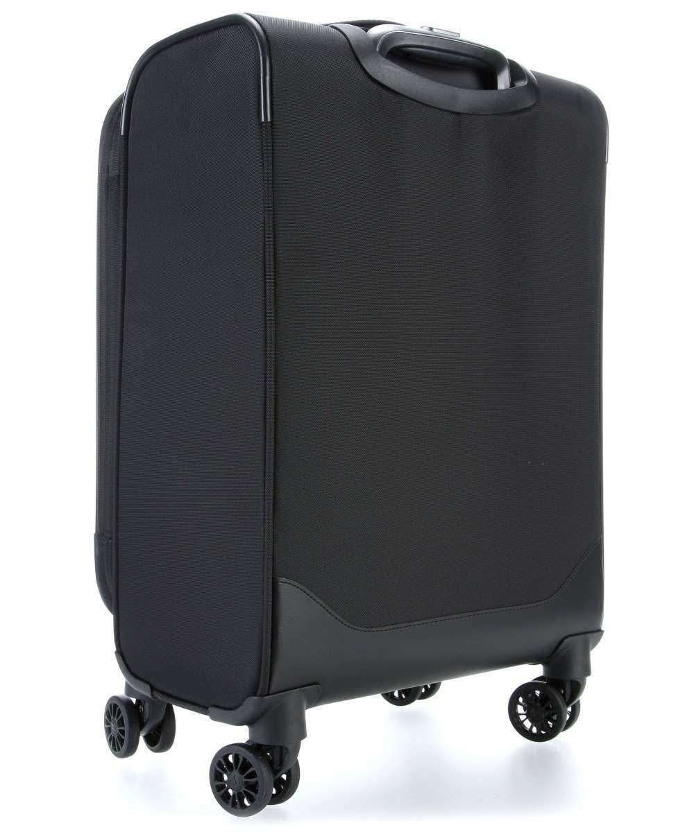 Roncato Zero Gravity 4-Rollen Trolley schwarz 55 cm-414433-01-00 Preview
