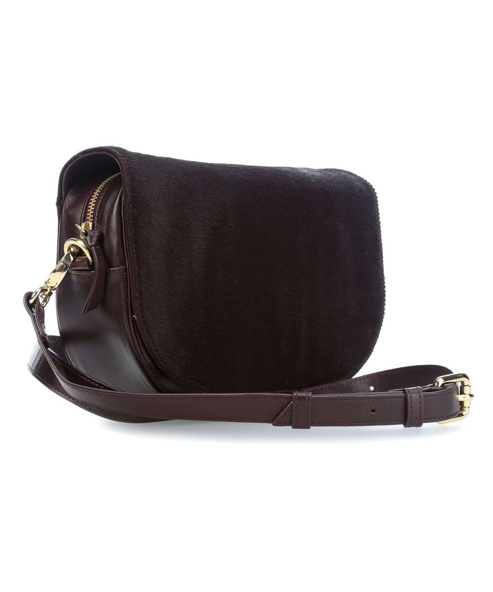 Royal RepubliQ Raf Curve Schultertasche bordeaux-2-302-001-185-18-250-01 Preview