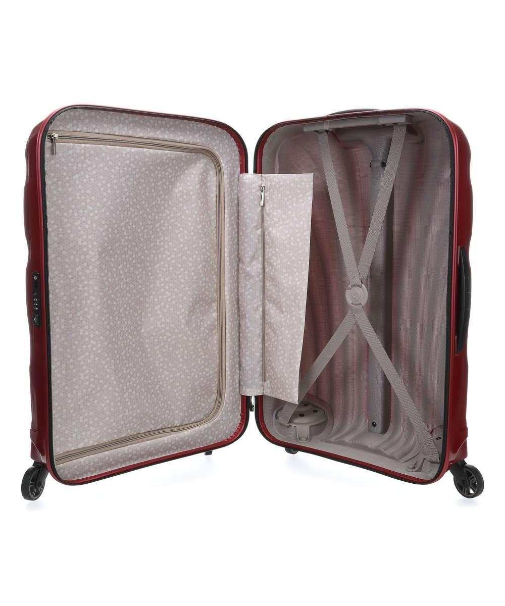 Samsonite Cosmolite 3.0 4-Rollen Trolley rot 69 cm-73350-1726-00 Preview