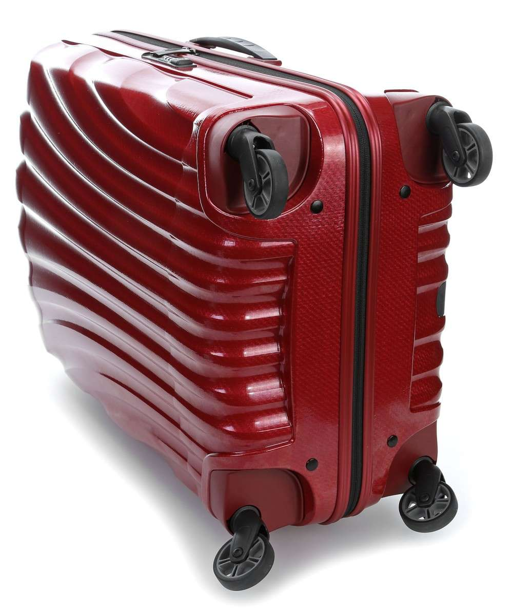 Samsonite Cosmolite 3.0 4-Rollen Trolley rot 75 cm-73351-1726-00 Preview