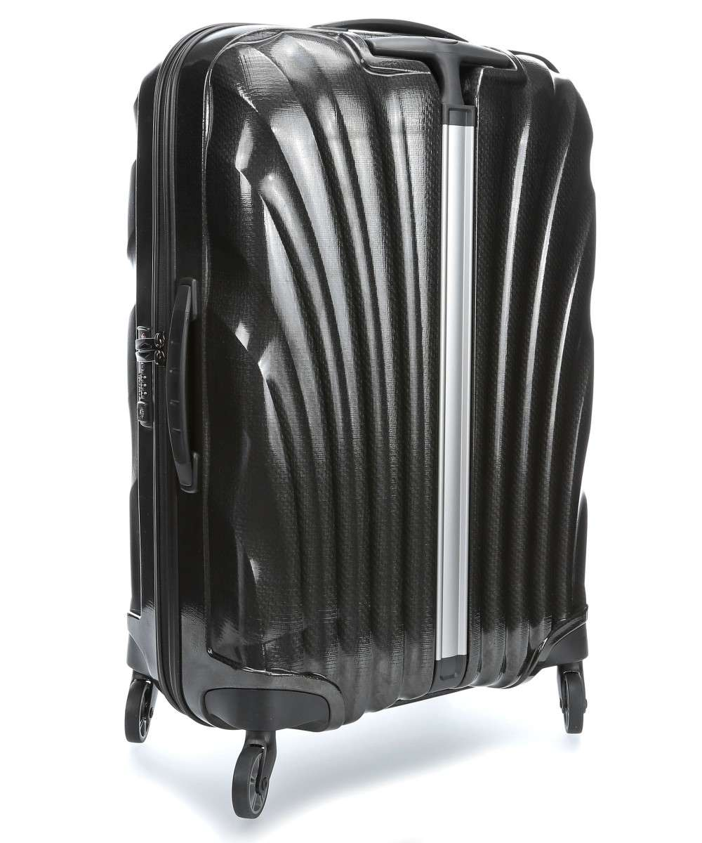 Samsonite Cosmolite 3.0 4-Rollen Trolley schwarz 75 cm-73351-1041-00 Preview