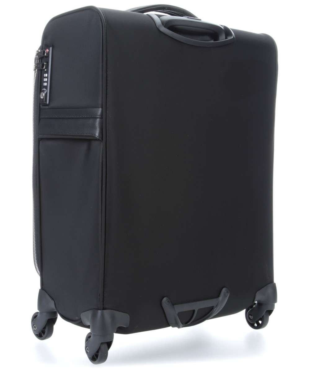 Samsonite Karissa Biz 4-Rollen Trolley schwarz 55 cm-86354-1041-00 Preview