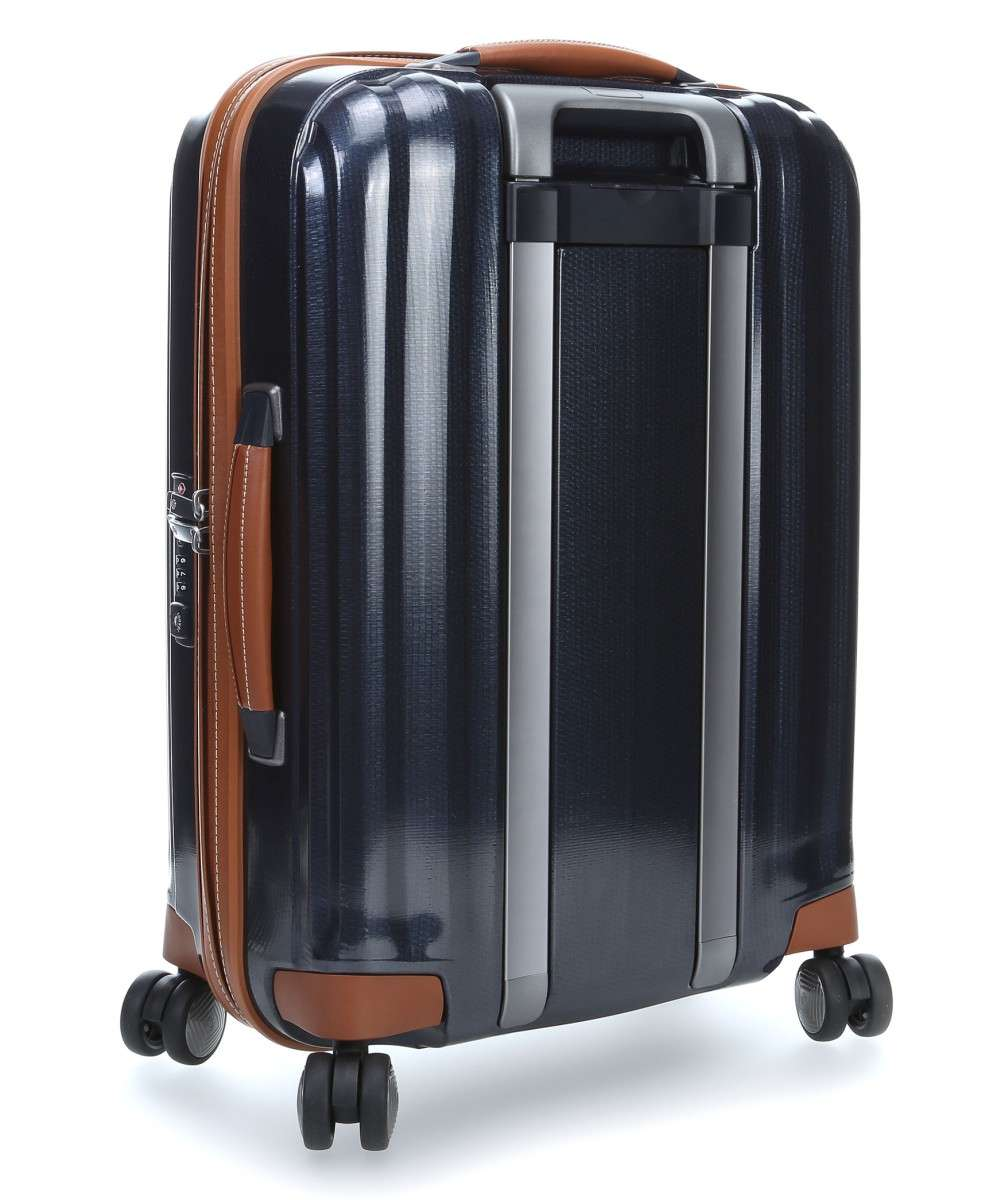 Samsonite Lite-Cube DLX 4-Rollen Trolley dunkelblau 55 cm-61242-1549-00 Preview